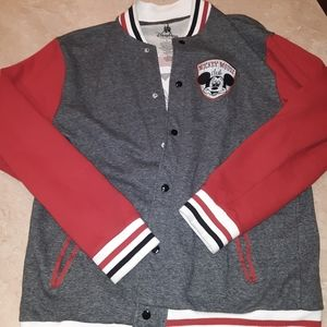 Mickey Mouse Club Members Jacket
